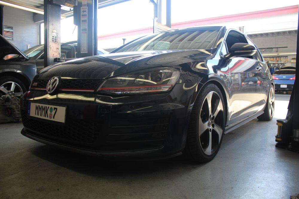 VW GTI MK7