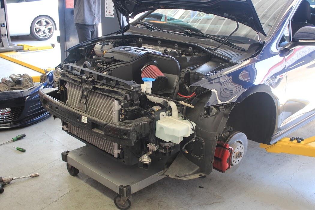 MK7 GTI VW